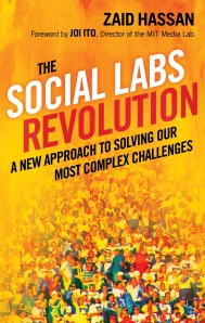Social Labs Cover